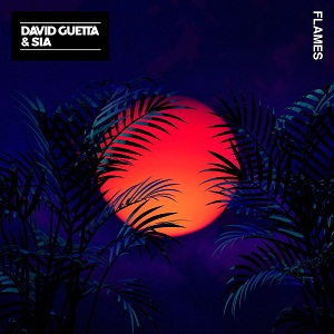 Photo of David Guetta ft. Sia – Flames