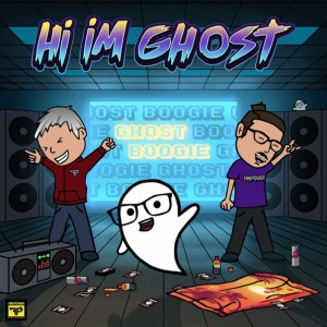 Photo of Hi I'm Ghost – Ghost Boogie