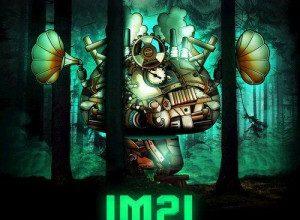 Infected Mushroom - IM21 Pt. 1