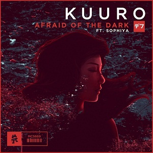 KUURO - Afraid of the Dark