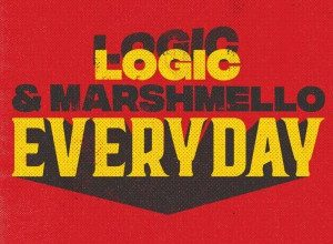 Logic & Marshmello - Everyday