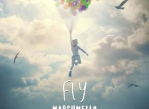 Marshmello feat. Leah Culver - I Can Fly