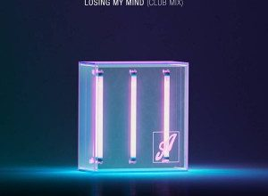 Matt Caseli & David Jimenez - Losing My Mind
