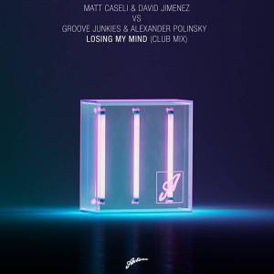Matt Caseli & David Jimenez - Losing My Mind