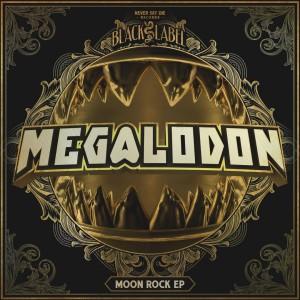 Megalodon - Moon Rock EP