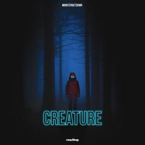 Monstergetdown - Creature EP