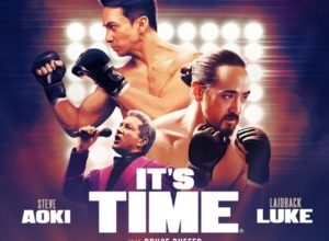 Steve Aoki & Laidback Luke – It's Time