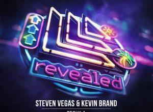 Steven Vegas & Kevin Brand - Tequila
