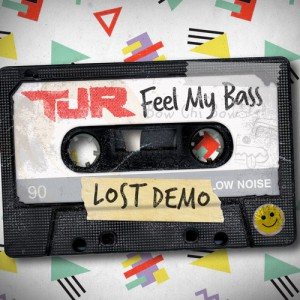 Tjr - Feel My Bass