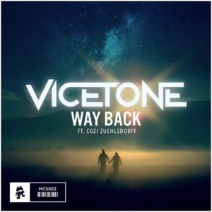 Vicetone feat. Cozi Zuehlsdorff – Way Back