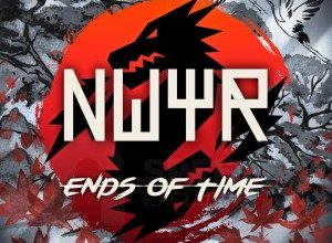 W&W pres. NWYR - Ends Of Time