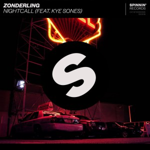 Zonderling - Nightcall