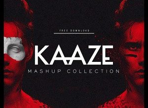kaaze Mash Up Collection 2018