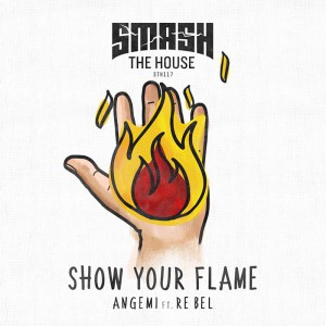 ANGEMI - Show Your Flame