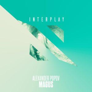 Alexander Popov - Magus