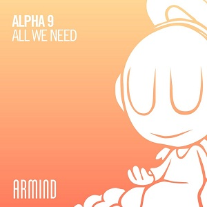 Photo of Alpha 9 – All We Need