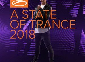 Armin Van Buuren - A State of Trance 2018