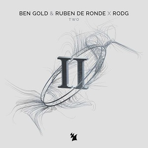 Photo of Ben Gold & Ruben de Ronde x Rodg – Two