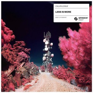 Calvin Logue - Less Is More