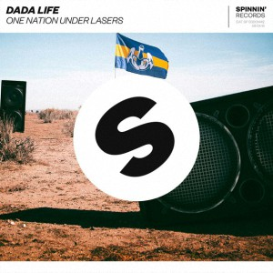Photo of Dada Life – One Nation Under Lasers