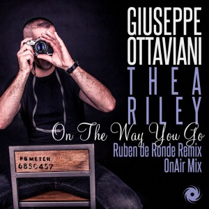 Giuseppe Ottaviani & Thea Riley - On the Way You Go