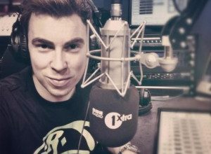 Photo of Hardwell On Air 445