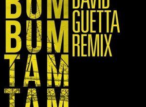 Mc Fioti - Bum Bum Tam Tam (David Guetta Remix)