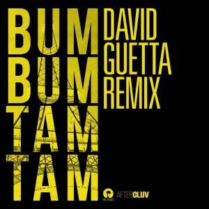 Photo of Mc Fioti – Bum Bum Tam Tam (David Guetta Remix)