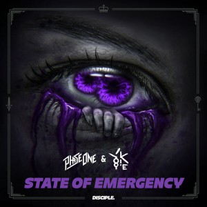 PhaseOne & Yookie - State Of Emergency