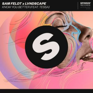 Sam Feldt x LVNDSCAPE feat. Tessa - Know You Better