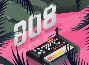 TV Noise - 808