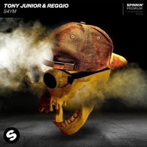 Tony Junior & REGGIO - S4YM