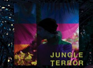 Wiwek - Jungle Terror Saga