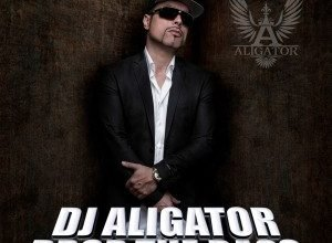 دانلود آهنگ DJ Aligator - Drop the Bass