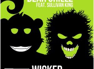 Bear Grillz feat. Sullivan King - Wicked