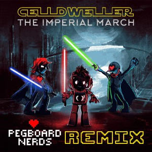 Celldweller - The Imperial March (Pegboard Nerds Remix)