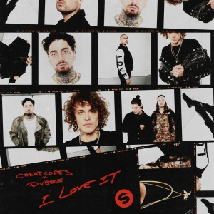 Photo of Cheat Codes x DVBBS – I Love It