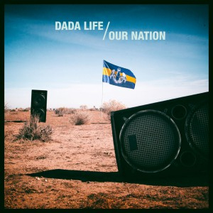 Photo of Dada Life – Our Nation Album