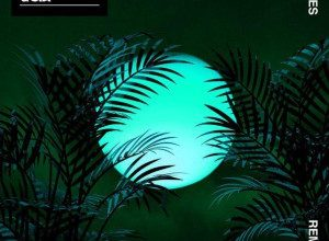 David Guetta & Sia - Flames (Robin Schulz Remix)