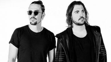 Dimitri Vegas & Like Mike Top Music Video