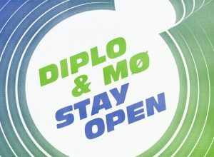 Diplo & MØ - Stay Open