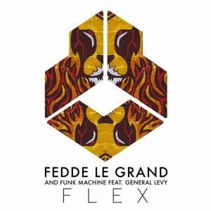 Fedde Le Grand & Funk Machine - Flex