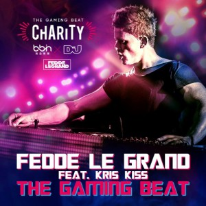 Photo of Fedde Le Grand Kris Kiss – The Gaming Beat