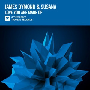 James Dymond & Susana - Love You Are Made Of
