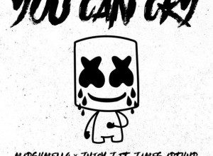 Marshmello x Juicy J feat. James Arthur - You Can Cry