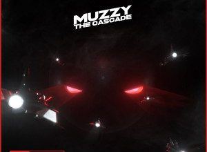 Muzzy - The Cascade EP