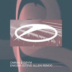 Photo of Omnia & DRYM – Enigma (Steve Allen Remix)