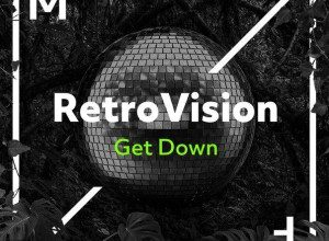 RetroVision - Get Down
