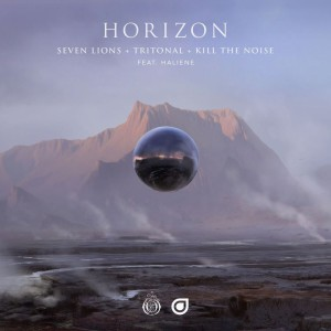 Seven Lions x Tritonal x Kill The Noise - Horizon