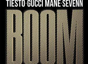 Tiesto & Sevenn ft. Gucci Mane - BOOM (Tom Staar Remix)